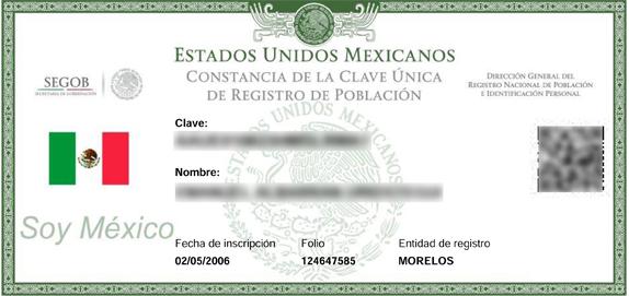 Oficinas Y Módulos Curp De Chiapas Listado Completo